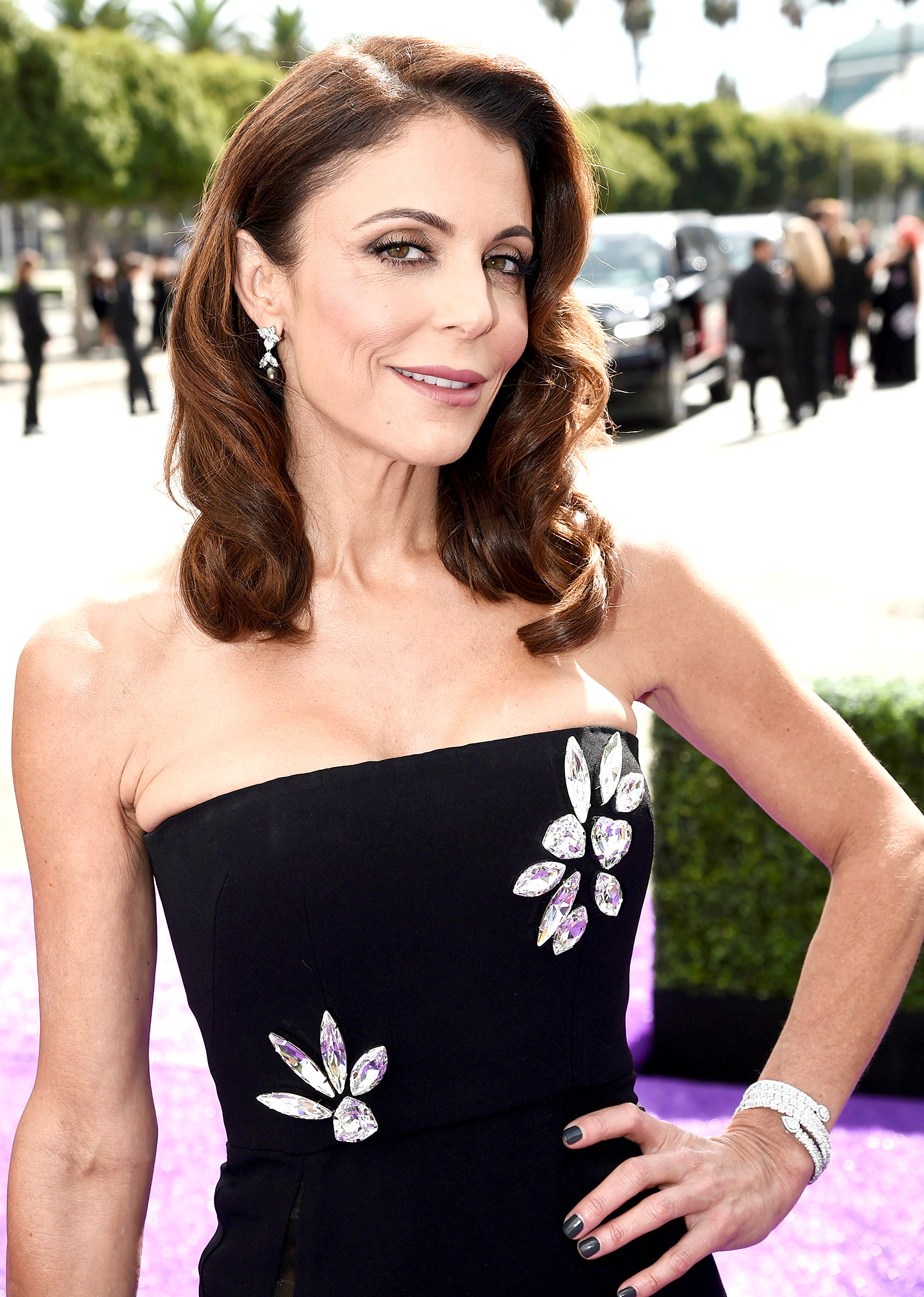 Bethenny Frankel You Can't Be Thin Successful and Having Sex