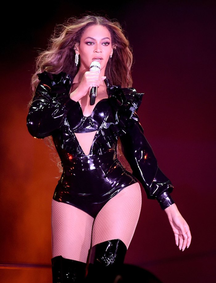 Beyonce se convierte en la artista femenina más galardonada con un Grammy