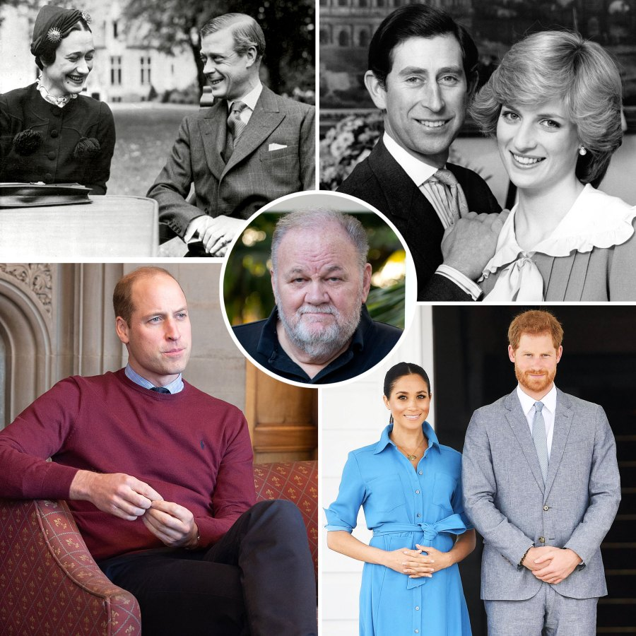 Biggest Royal Family Scandals Through Years
