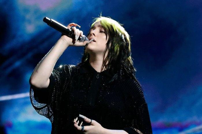 Billie Eilish regresa a los premios Grammy 2021