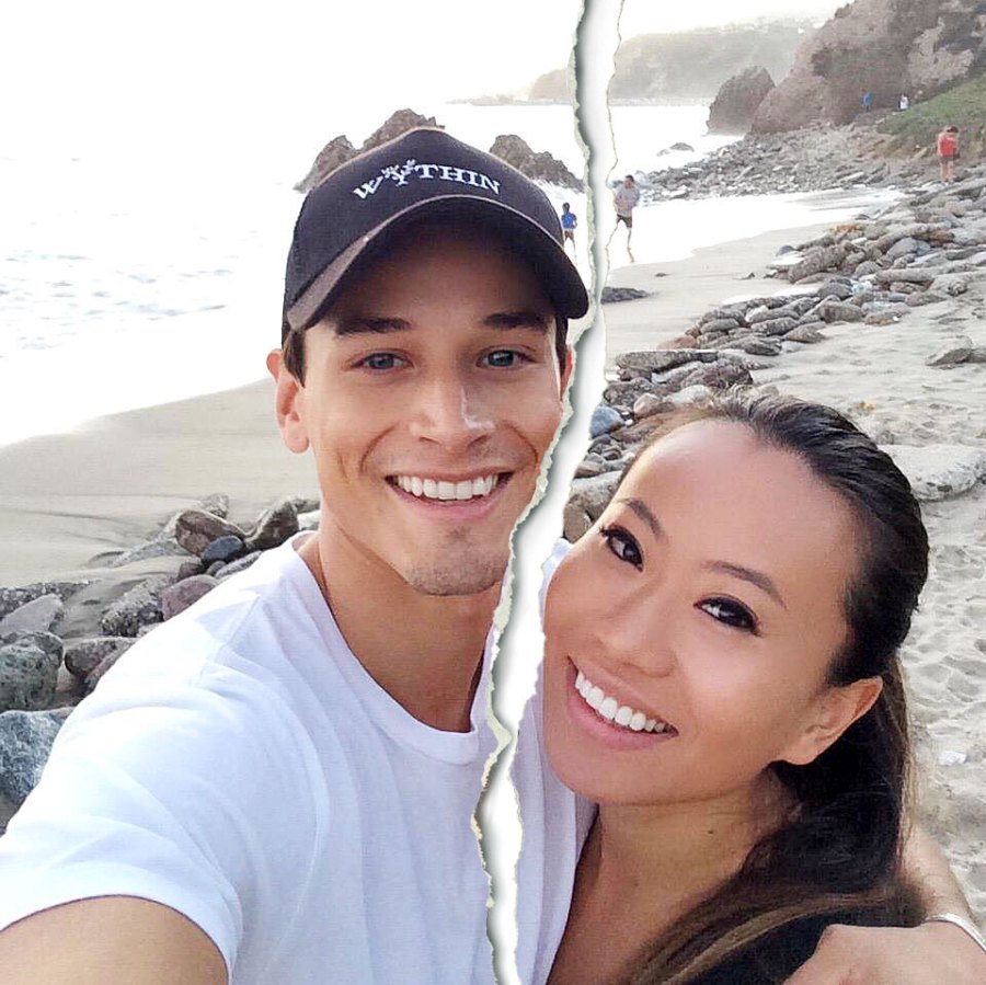 Bling Empire Kelly Mi Li and Andrew Gray Split After 5 Years