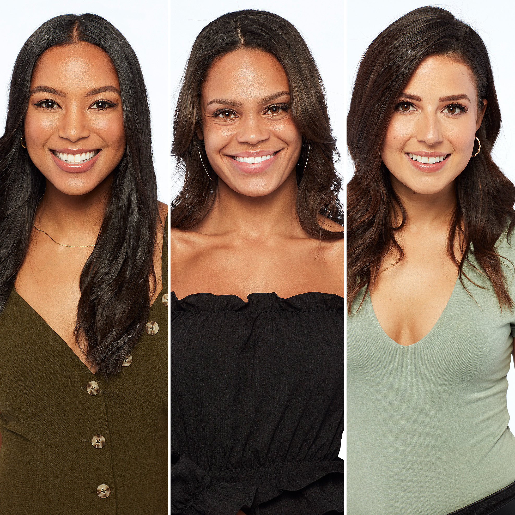 Bri Springs Reacts to Michelle Young and Katie Thurston Landing Bachelorette Gigs Over Her