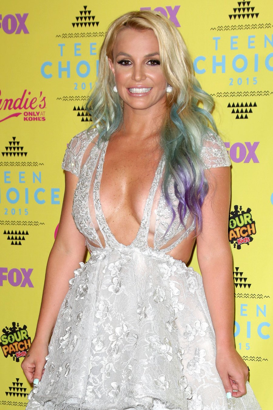 Britney Spears Conservatorship Battle More of Montgomery