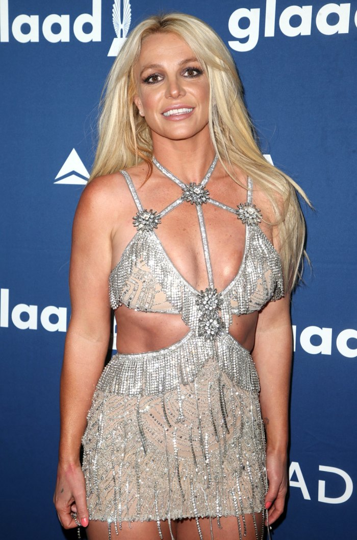 Britney Spears Tell-All Rumors are 'Greatly Exaggerated': 'It's Not Something on Her Immediate Radar'