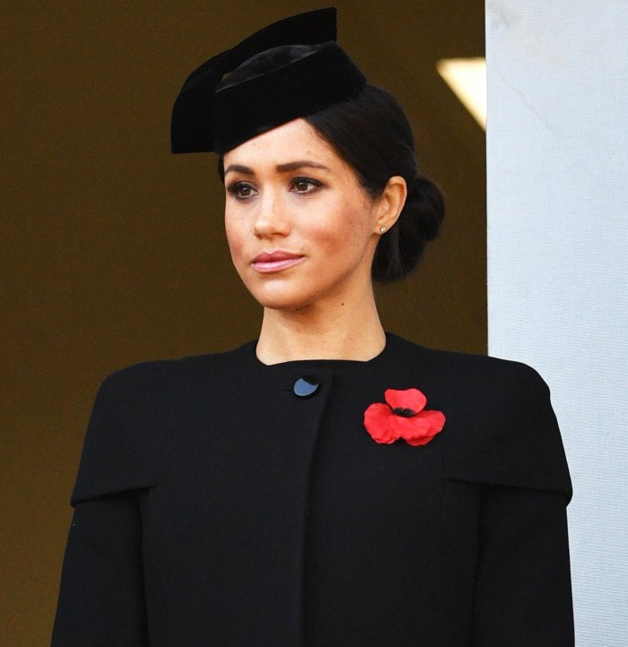 Buckingham Palace Says It Will Not Tolerate Bullying Amid Meghan Markle Allegations