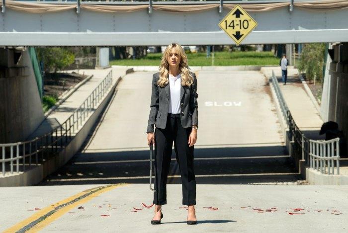 Carey Mulligan interpreta a Cassie en Promising Young Woman
