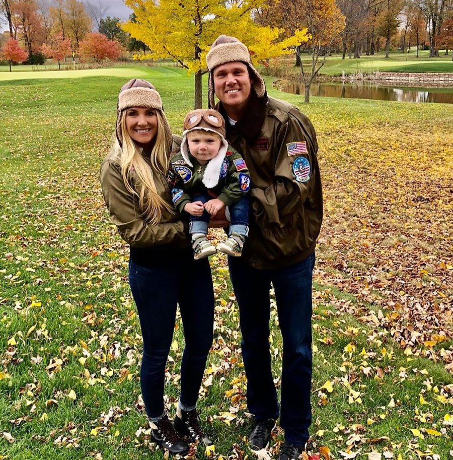 Bachelor's Bob Guiney and More Celebs' 2021 Pregnancy Announcements