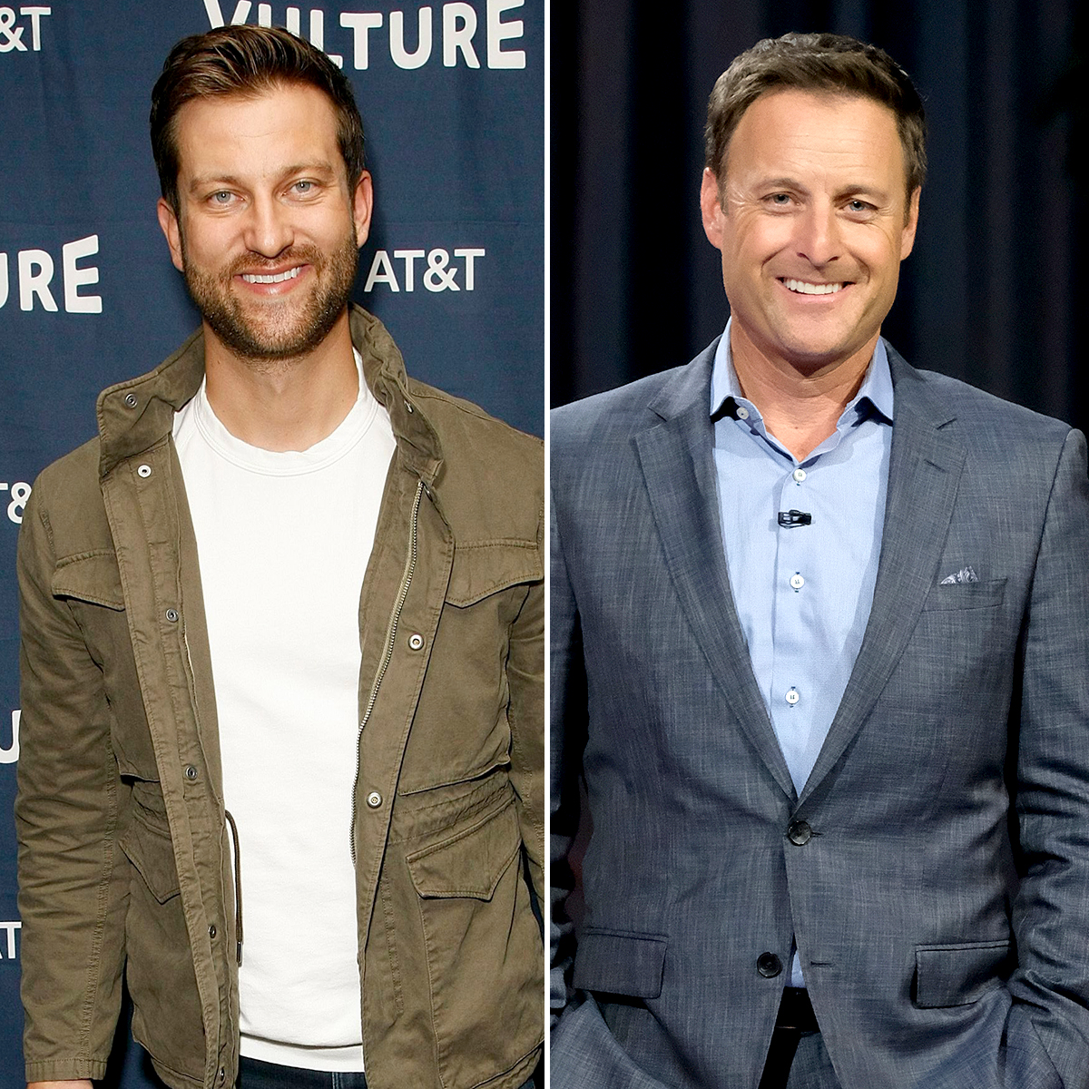 Chris Bukowksi Firing Chris Harrison From Bachelor Is the Easy Way Out