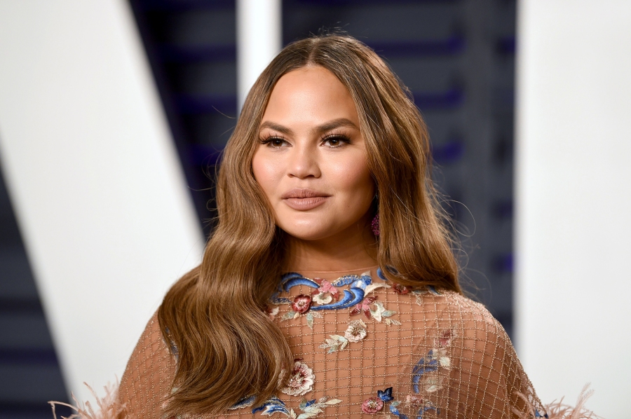 Chrissy Teigen Announces Twitter Departure After 10 Years: 'I Am Honestly Deeply Bruised'