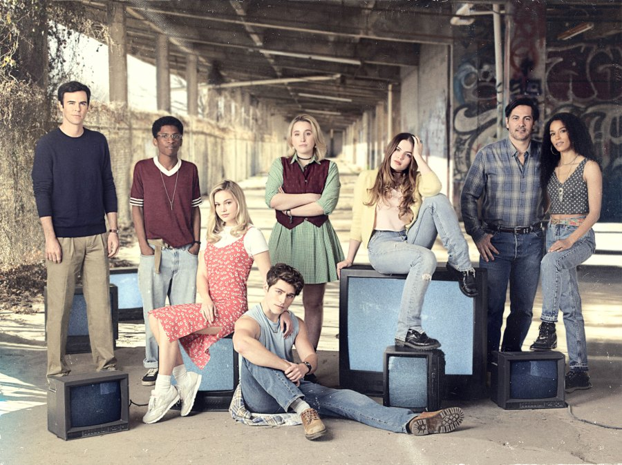 Cruel Summer Spring TV Preview 2021