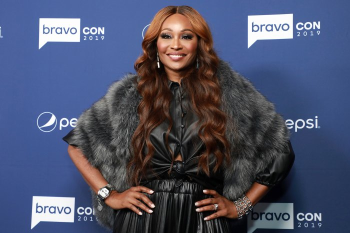 Cynthia Bailey: 25 Things You Don't Know About Me ('I Am the Self-Proclaimed Potato Salad Queen')