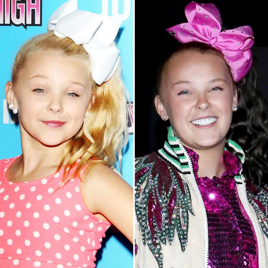 JoJo Siwa Dance Moms Most Memorable Stars Where Are They Now