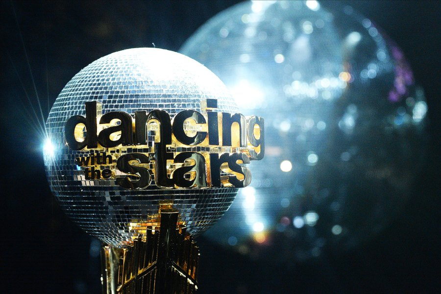 Dancing with the Stars returns