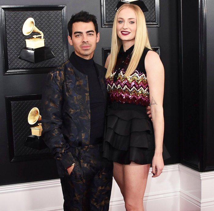 Did Joe Jonas and Sophie Turner Name Their Daughter After Hannah Montana 1