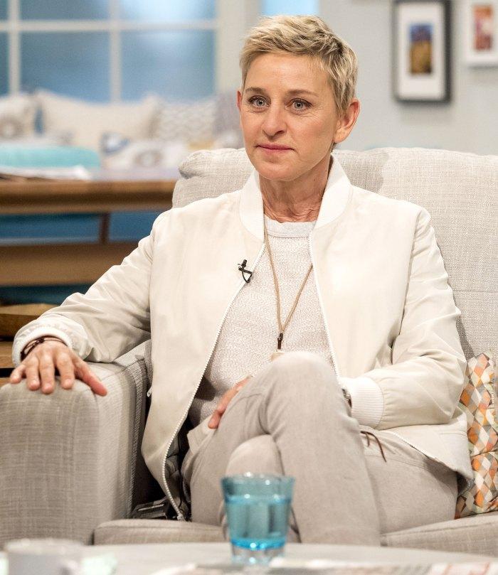 El programa de Ellen DeGeneres pierde 1 millón de espectadores después de acusaciones tóxicas en el lugar de trabajo