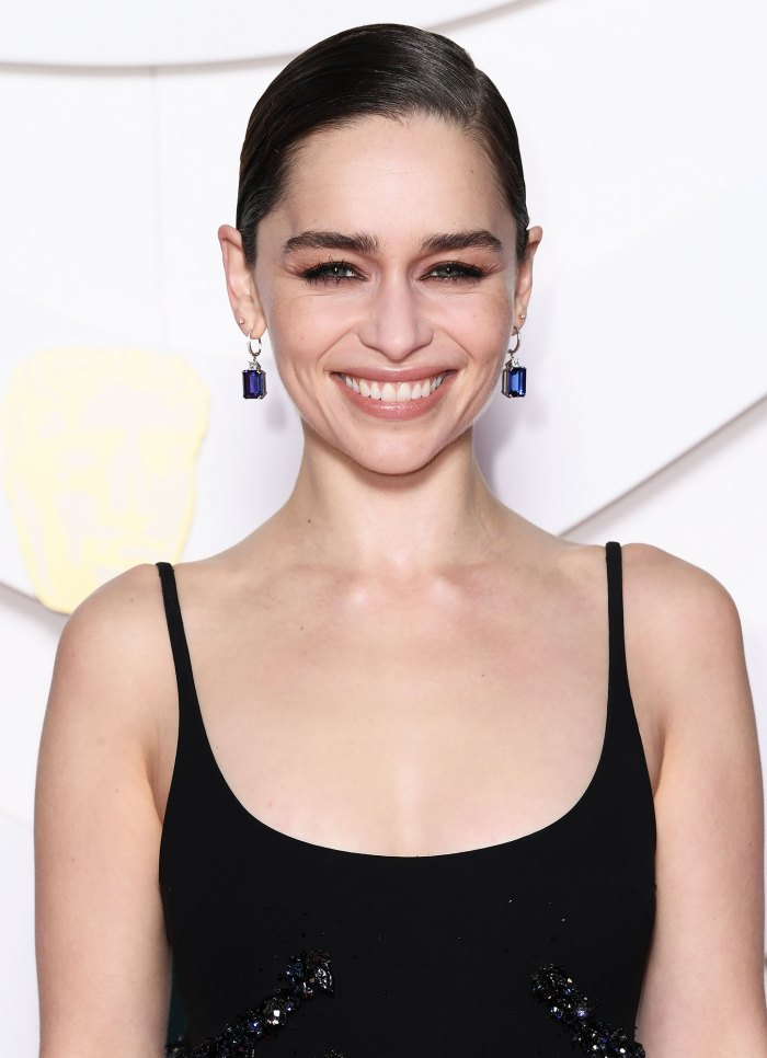 Emilia Clarke está 'petrificada' por obtener inyectables por esta razón