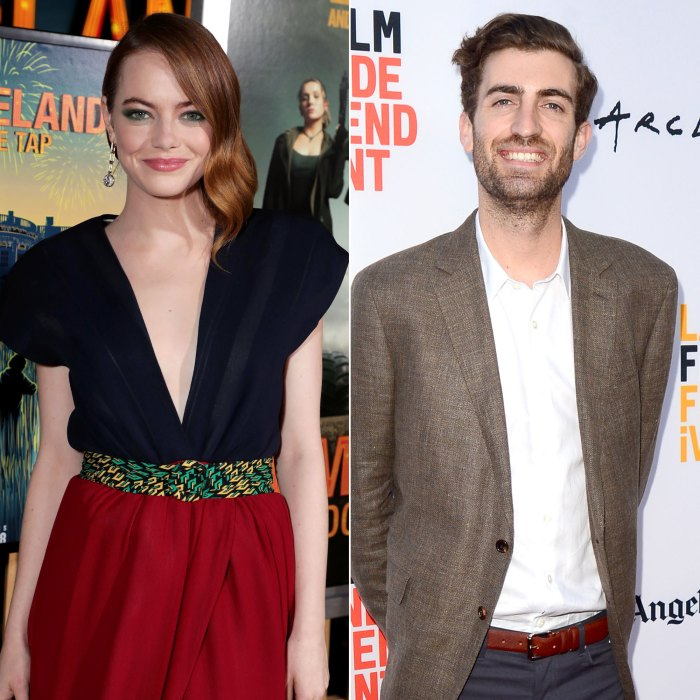 Emma Stone and Dave McCary's 1st Child Is a Baby Girl