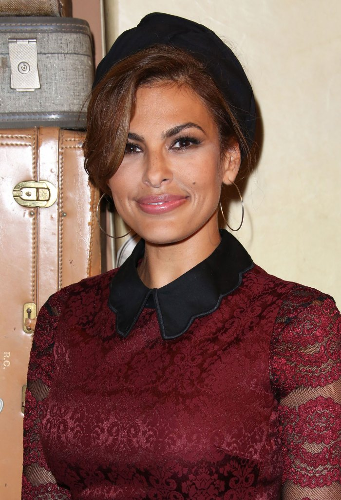Eva Mendes Swears by This $20 Anti-Aging Beauty Tool