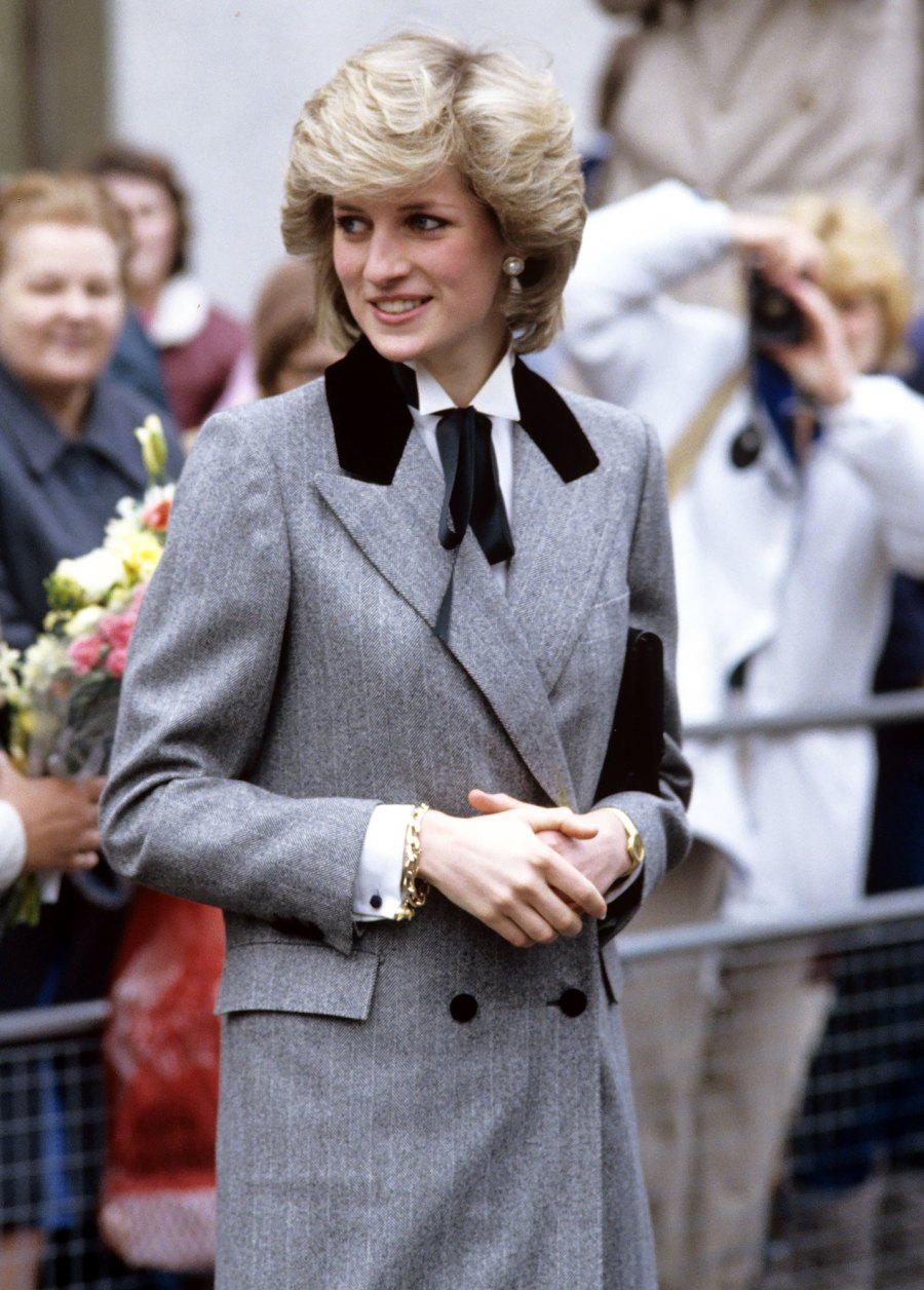 Every Time Meghan and Prince Harry Mentioned Princess Diana During CBS Tell-All