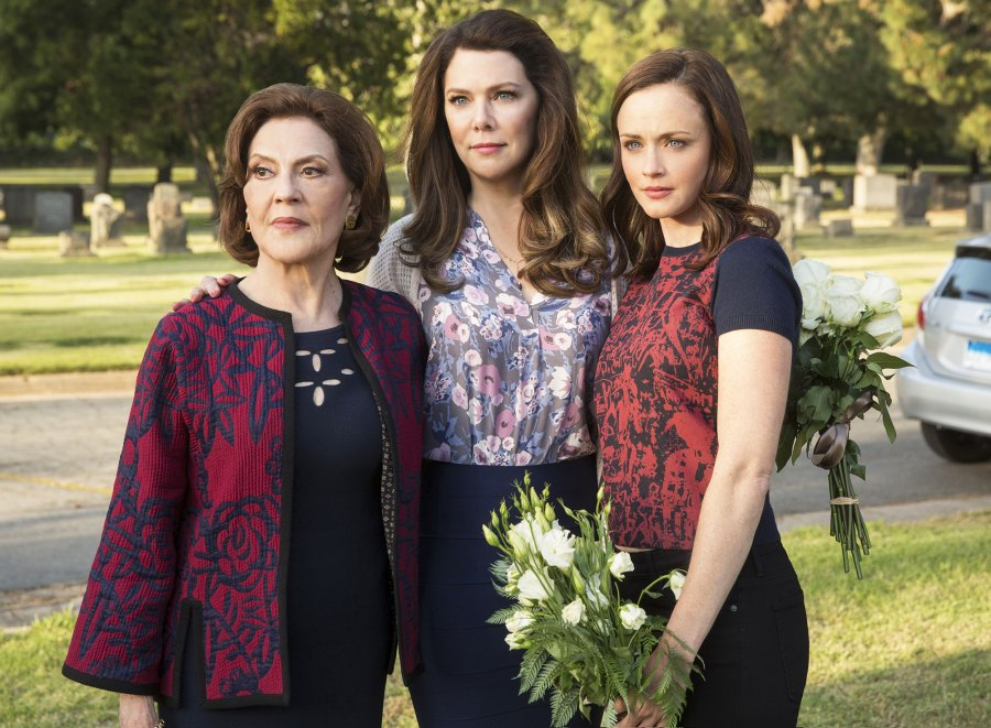 Everything Gilmore Girls Cast Has Said About Possible Season 2 of Revival