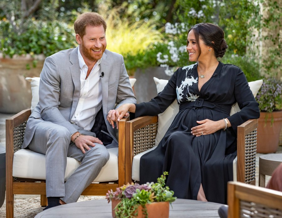 Everything Prince Harry and Meghan Markle's Family Have Said About Their Bombshell Interview