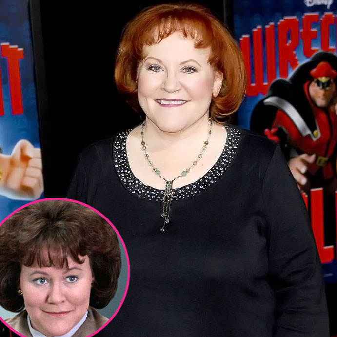 Edie McClurg (Grace) FerrisBueller Cast Where Are They Now