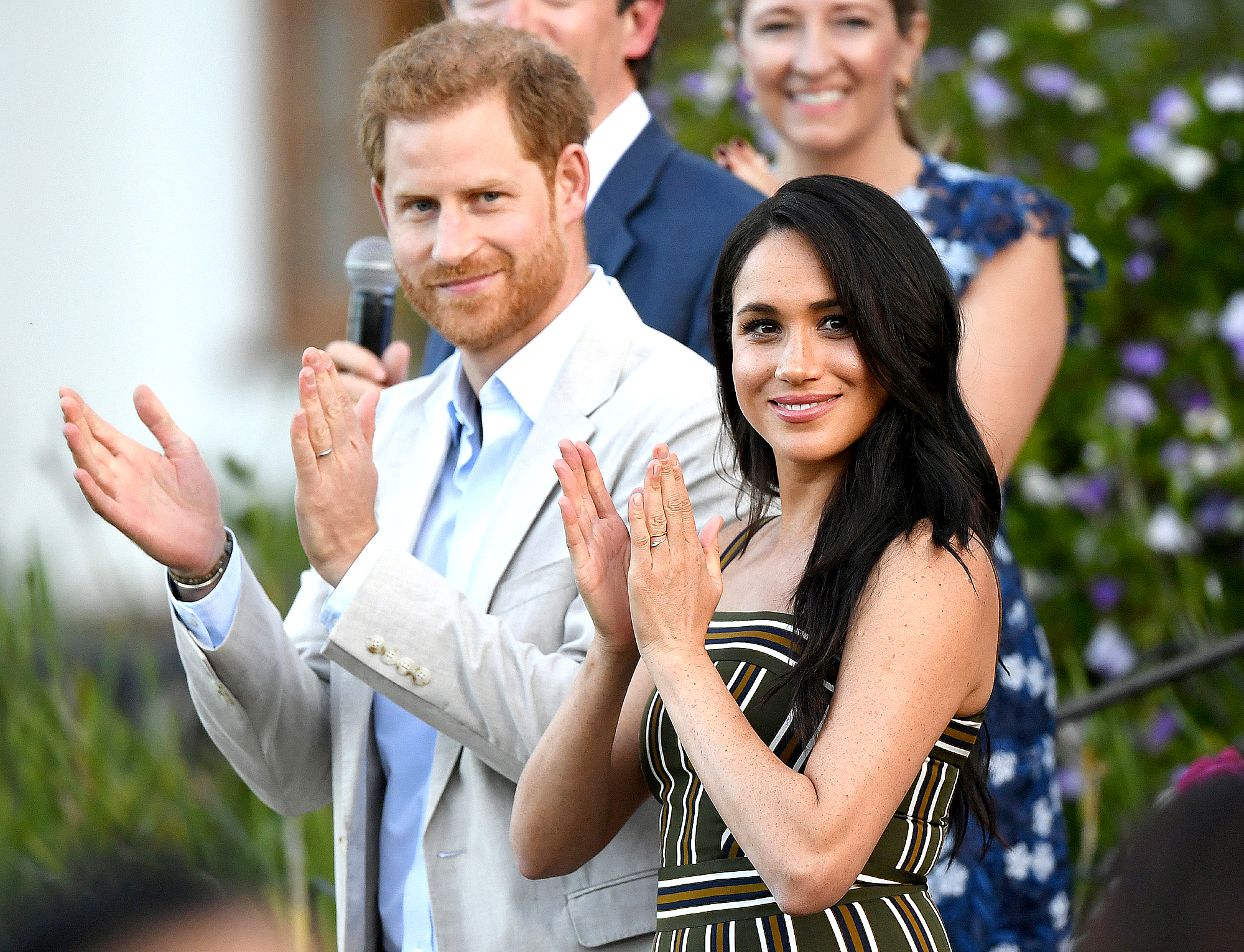 Meghan Markle, Prince Harry's Baby Girl's Name Decoded