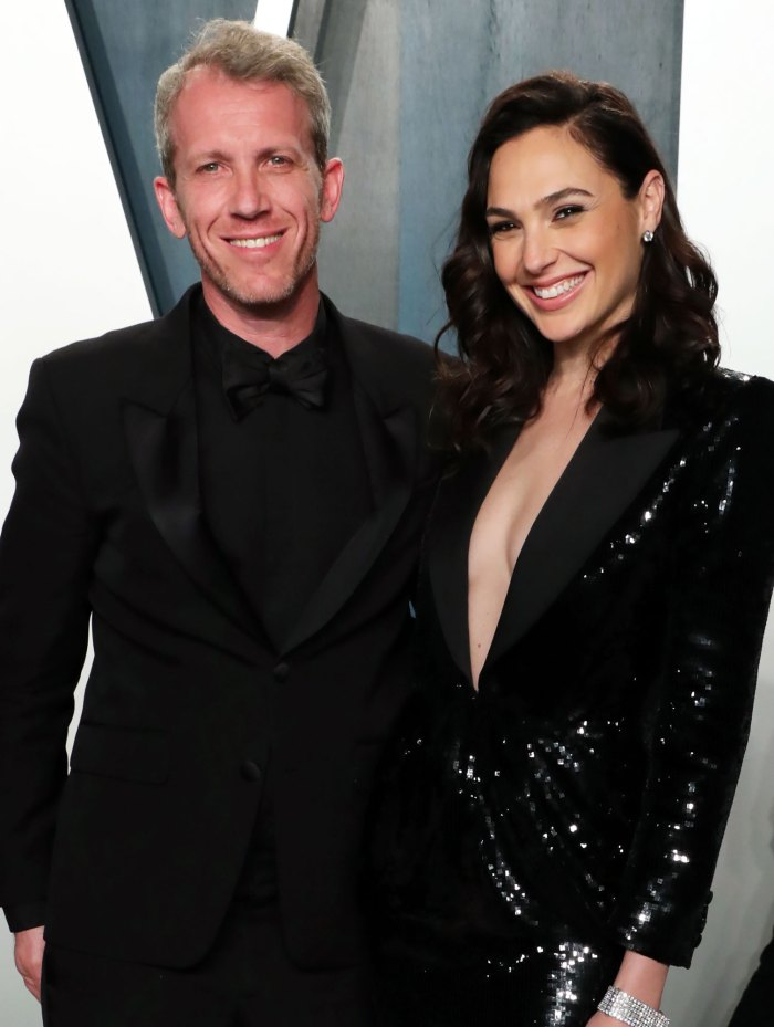 Baby on Board! Gal Gadot Is Expecting 3rd Child With Husband Jaron Varsano