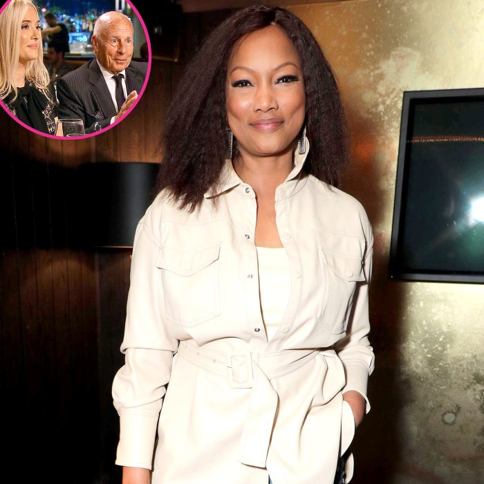 Garcelle Beauvais Was Blown Away Erika Jayne Tom Girardi Divorce