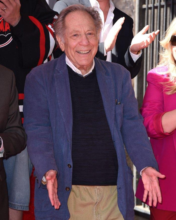 George Segal muere a los 87 años
