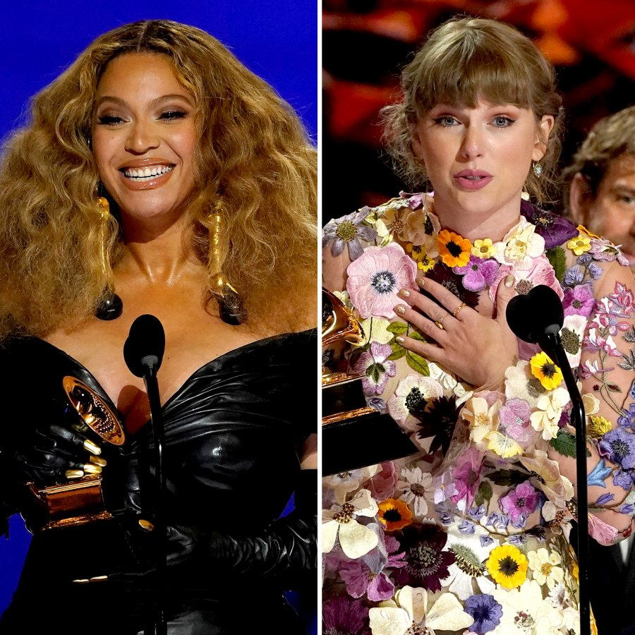 Grammy Awards 2021 Winners and Nominations