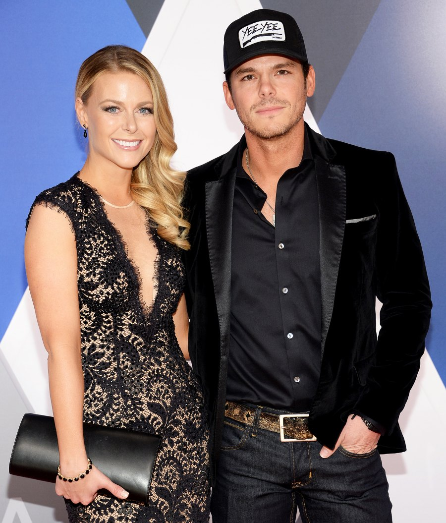 Granger Smith's Wife Amber Smith Is Pregnant With Baby Boy After Son River's Death