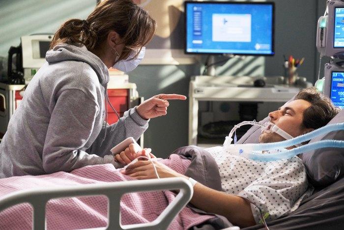 Los fanáticos de Grey's Anatomy están en ruinas después de la muerte de su amado personaje en el impactante estreno 1 de mitad de temporada
