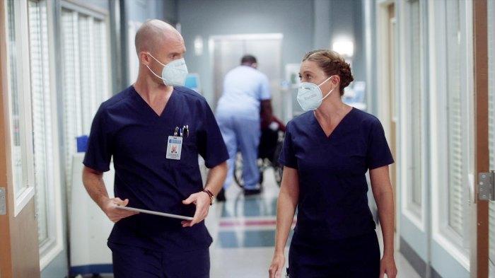 Los fanáticos de Grey's Anatomy están en ruinas después de la muerte de su amado personaje en el impactante estreno de mitad de temporada