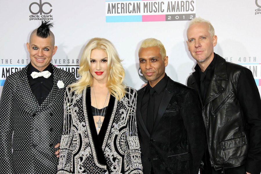 Gwen Stefani Weighs in on Possible No Doubt Reunion