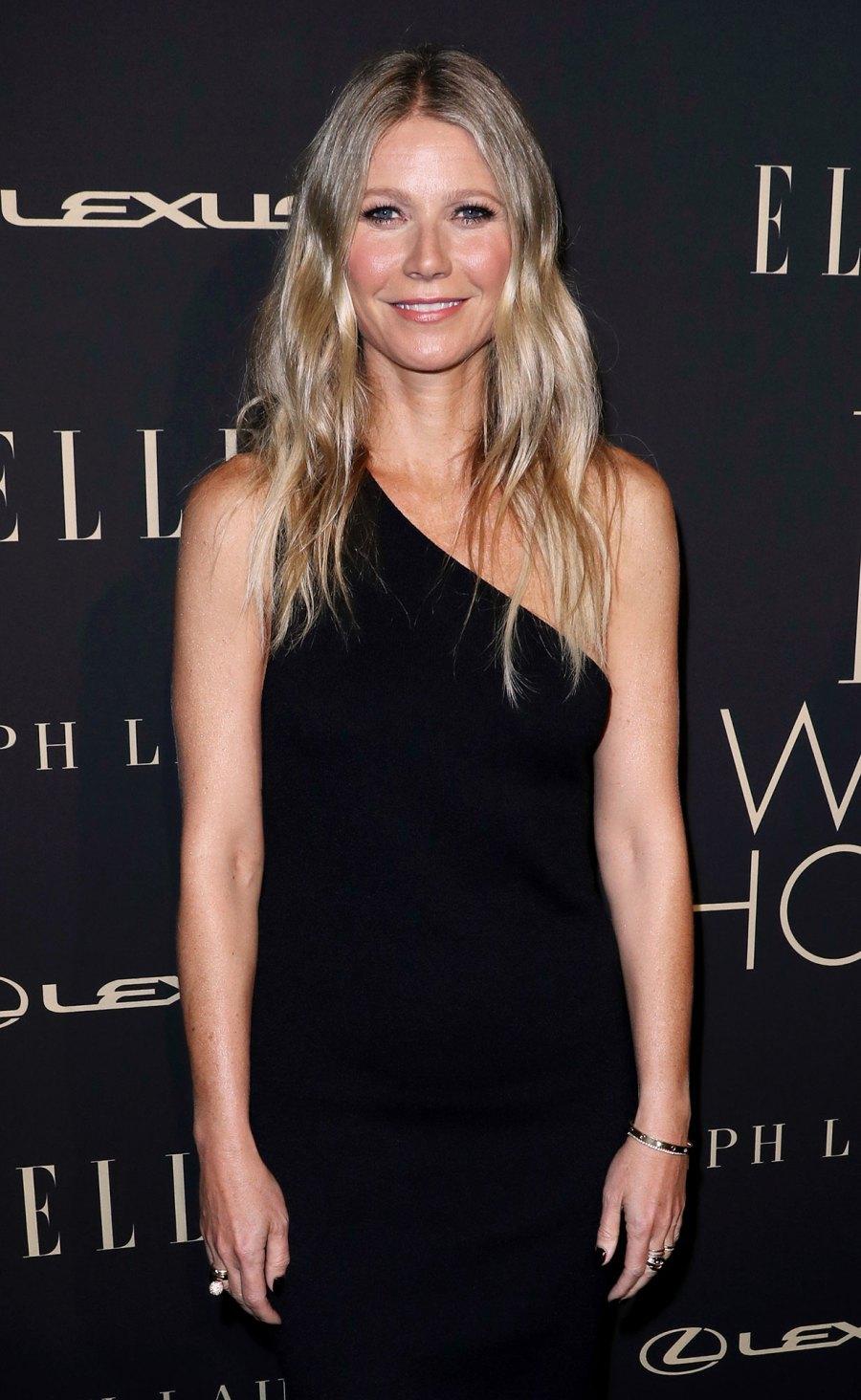 Gwyneth Paltrow Stepparenting