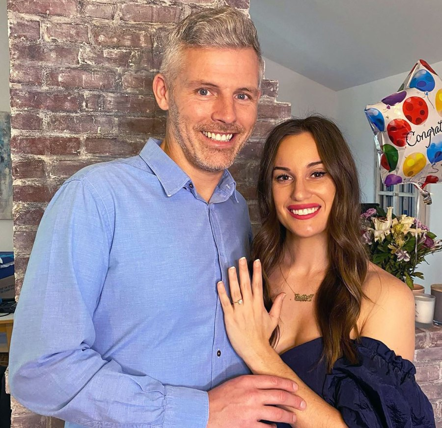 Hannah Berner Engaged to Des Bishop: When Did They Start Dating?