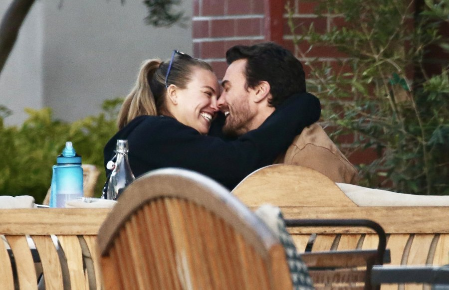 Hannah Brown Answers Questions About Boyfriend Adam Woolard p