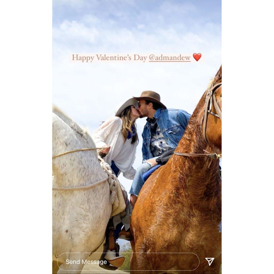Hannah-Brown-Goes-Instagram-Official-With-Boyfriend-Adam-Woolard-Promo 1