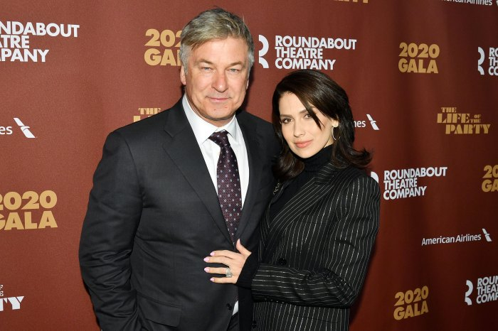 Hilaria Baldwin revela el nombre de su hija recién nacida de Alec Baldwin y ella Lucía