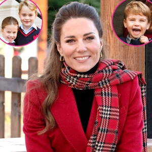How Duchess Kate Is Protecting Her Kids From Backlash Over Tell-All