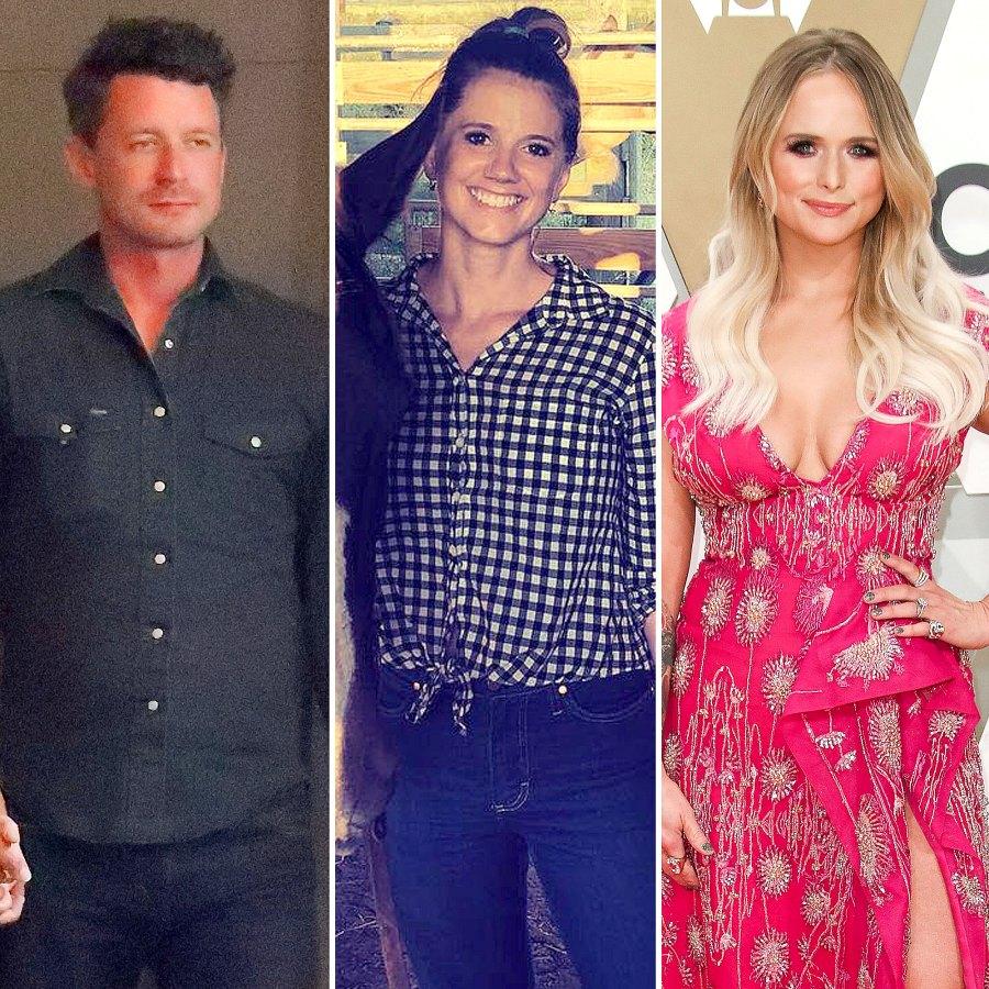 How Evan Felker Staci Felker Reconciled After Miranda Lambert Scandal A Timeline