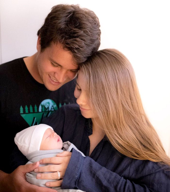 Inside Bindi Irwin 1st Days New Mom Daughter Grace