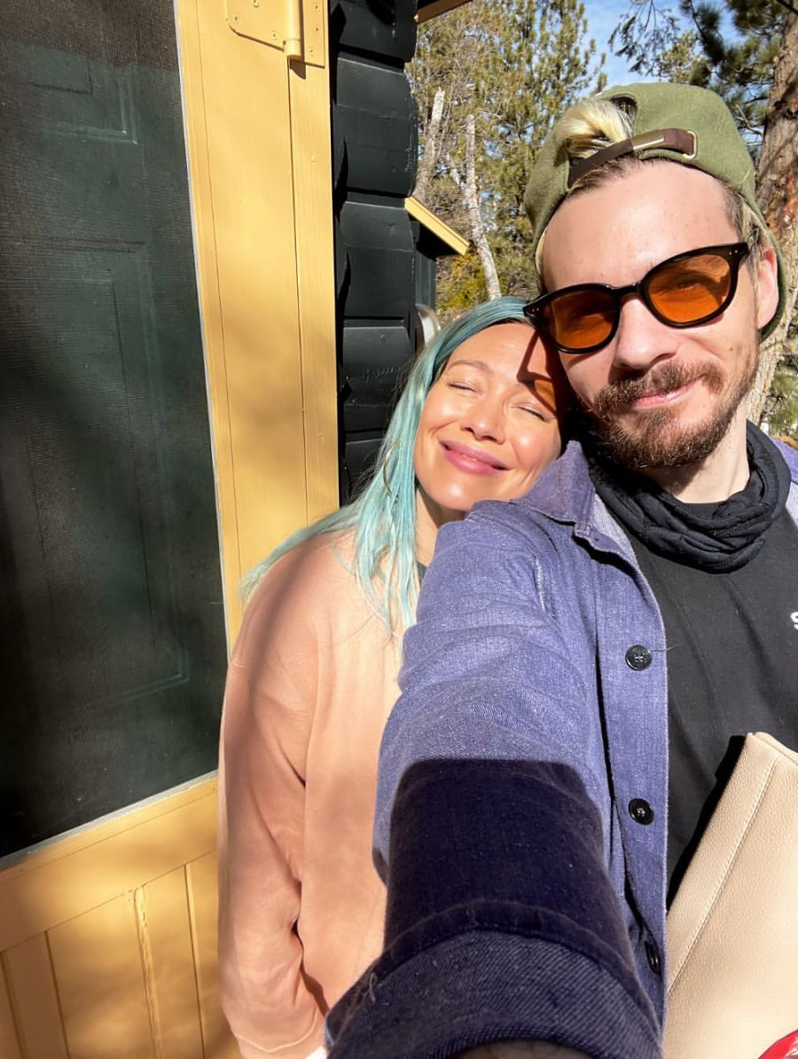 Inside Hilary Duff and More Pregnant Stars' Babymoon Vacations: Pics