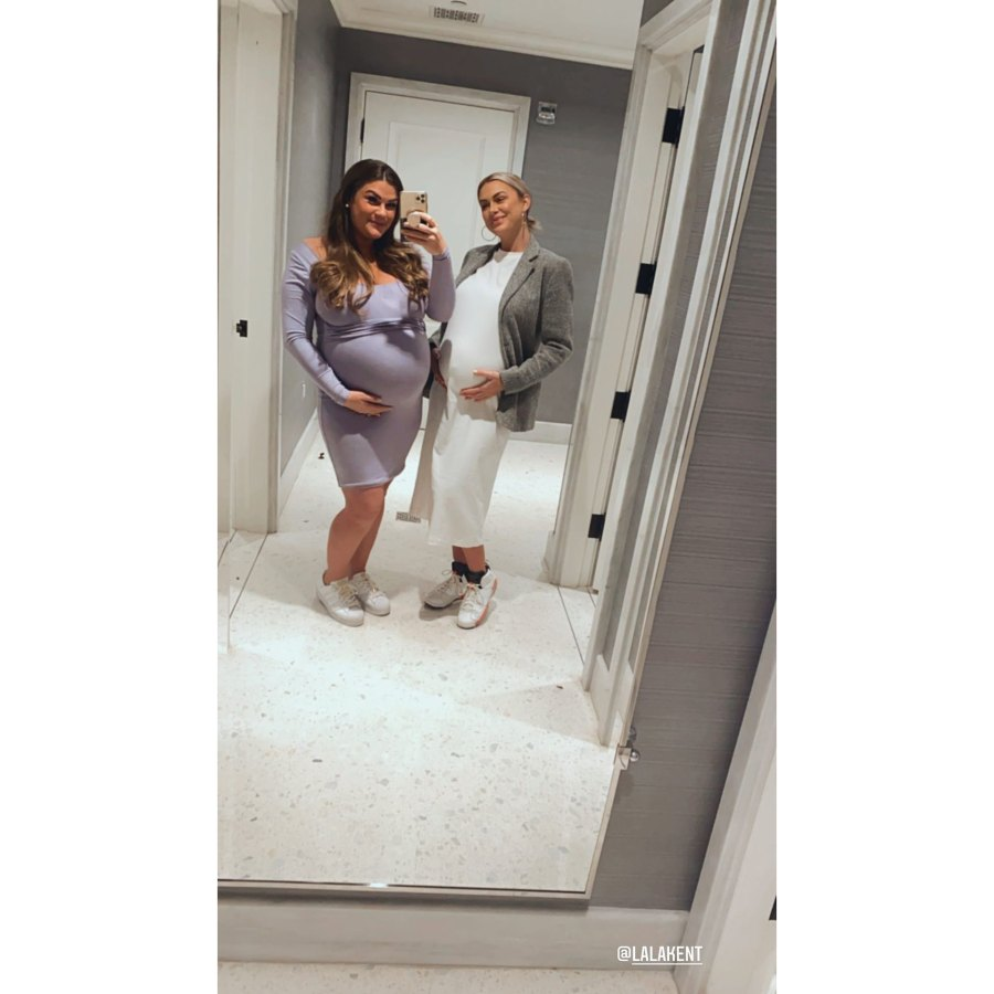 Inside Pregnant Brittany Cartwright and Jax Taylor's California Babymoon