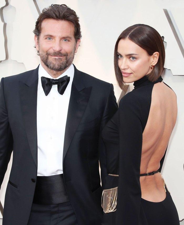Irina Shayk da una actualización poco común sobre la crianza de los hijos mientras cría a su hija con su ex Bradley Cooper