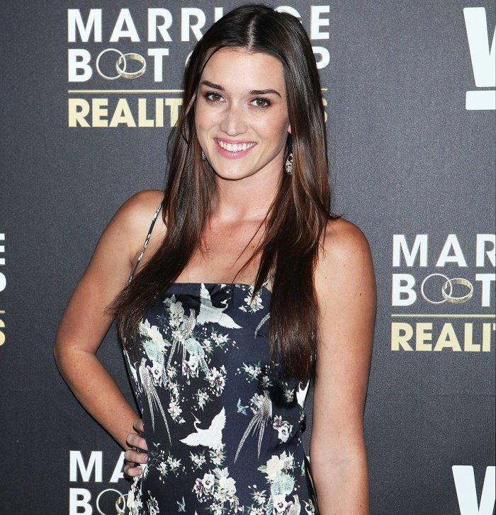 Jade Roper reflexiona sobre las fotos de Playboy Chris Soules Bachelor Season