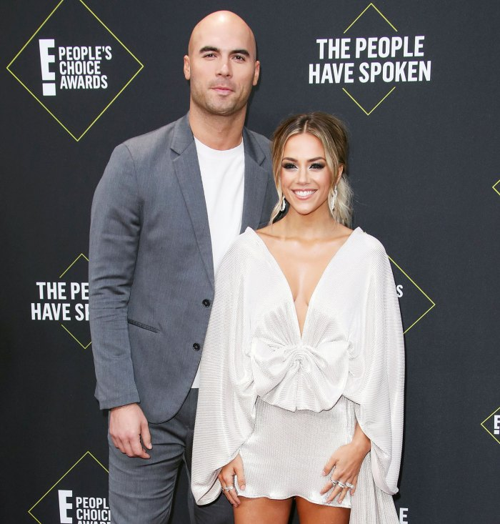 Jana Kramer Cries After Blow Up Fight With Husband Mike Caussin