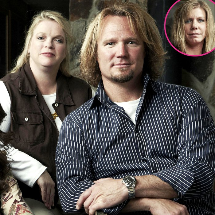 Janelle Brown Weighs In Kody Brown Deep Troubles With Wife Meri