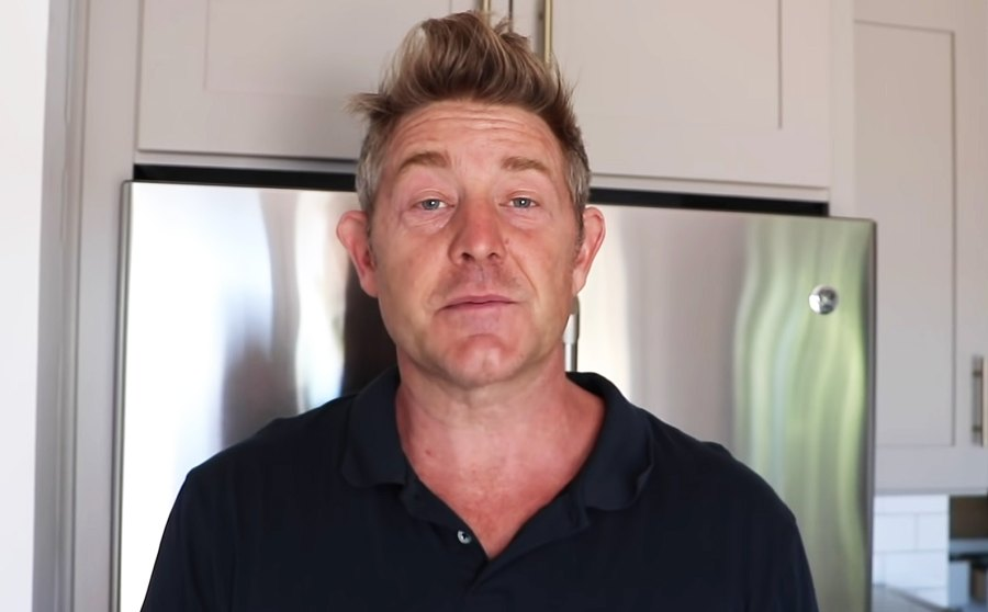 Jason Nash David Dobrik's Vlog Squad Controversy